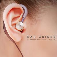 [BEAT] 오버이어 착용 이어폰 가이드