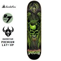[Darkstar] ENTRANCE EAGLE GREEN SL DECK 7.9