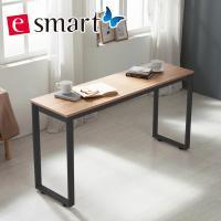 [e스마트] 스틸 테이블 1400x400 (사각다리)