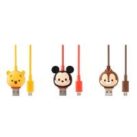 디즈니 썸썸 5핀 케이블