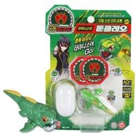 공룡메카드 타이니소어 둔클레오 / 공룡로봇