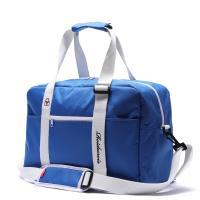 [로아드로아]ROIDESROIS - BAAM BOSTON BAG (BLUE) 보스턴백 숄더백 크로스백 가방
