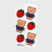 strawberry bear-4color(하드/터프/슬라이드)