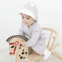 [메르베] 슬리핑마우스 우주복_간절기용