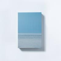 [타이드] 인테리어소품 캔버스액자 바다 #2