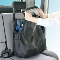 차량용 장바구니 실내수납정리 소품보관함 쇼핑백