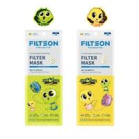필슨 신비 금비 필터 마스크 공산품 소형 20매입