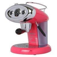 [무료배송]일리 커피 머신 프란시스 illy X7.1 Limited Edition - Pink