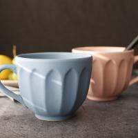 케라미카 바뎀 점보머그-2color