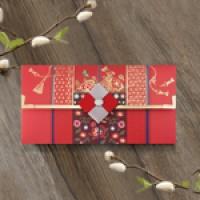 복짓는 조각보 용돈봉투 FB219-2