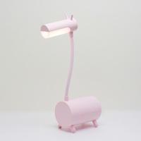 리틀 기린 LED 스탠드 (핑크)