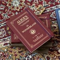 [만년형] 앨리스 다이어리 vol.36