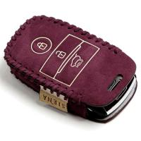Smart CAR key case 모닝 고리 스트랩 포함 5color