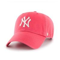 MLB모자 뉴욕양키즈 베리 우먼