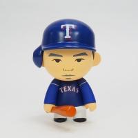 MLB 피규어 텍사스 추신수