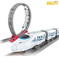 고속열차/360도회전/기차/어린이날선물/기차세트
