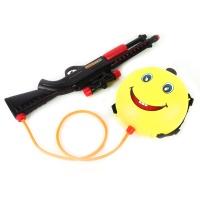 워터건물총 - 스마일소총