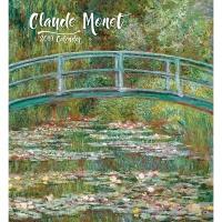 2019 캘린더 Claude Monet