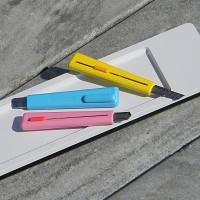 [KOKUYO] 펜형태로 작업이 가능한-일본 고쿠요 초소형 안전컷터 HA-S110 HC302