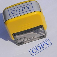 [Colop] 잉크가 내장된 자동스탬프-오스트리아 컬럽 New Printer C20-COPY
