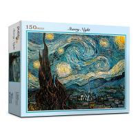 150피스 별이빛나는밤 직소퍼즐 BB109