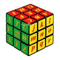 3x3 노벨 큐브 (알파벳) - 신광사