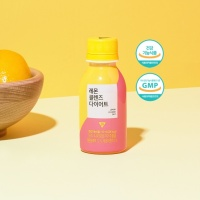 레몬톡스 시즌4 레몬클렌즈 다이어트 (110mlx10병)