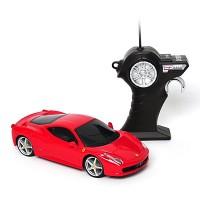 [마이스토] R/C카 1:24 Ferrari 458 Italila - 81021