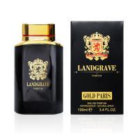 [LA CUBICA]Landgrave parfum EDP 남성향수 100ml