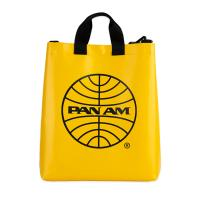 [PANAM] TOTE BAG_ YELLOW