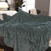 4 season fabric VELVET 담요 4color 150x200