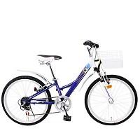 2015년 클로버SF22 삼천리자전거 어린이 저학년자전거