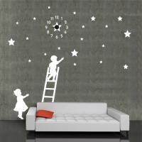 pc131-별을따다줘_그래픽시계(중형)