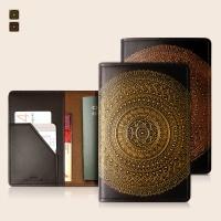 [여성여권지갑]쏠레(만다라)
