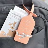 Travel Swing Tag-hologram