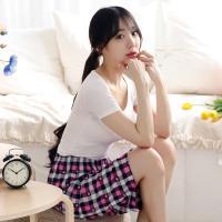 테라우드 여성용 레이온 7부 파자마 잠옷 바지