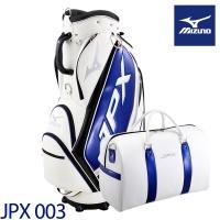 미즈노 9.5인치 남성용 골프백 세트 JPX 003 BAG SET