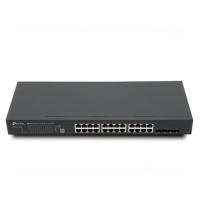 24포트 스위칭 허브 / 10Gbps  4SFP / TP-T2600G-28SQ