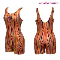 아날도바시니 여성 수영복 ASWU1550