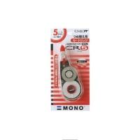 톰보우 CT-CR5 수정테이프 리필[00137060]