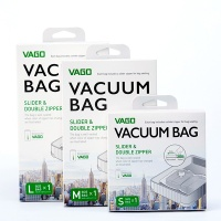 여행용 진공 압축기 VAGO_바고 전용 압축팩