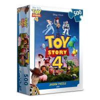 [Disney] 디즈니 토이스토리4 직소퍼즐(500피스/D516)