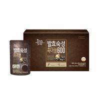 풀무원 발효숙성 흑마늘 80ml 30포