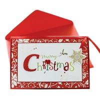 Christmas시즌카드 (FS1591-3)
