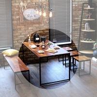 벨로엠_ 라르고 테이블 (단품)