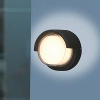 크림푸딩벽등 (LED내장,방수등) 2사이즈