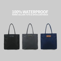 MARIE GILLAIN waterproof 숄더백 3color