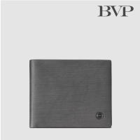 BVP 최고급 천연소가죽 남성 명품반지갑 Q519