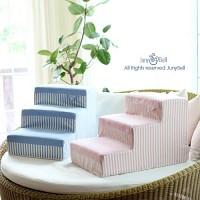 3Step - Robin Hill 3단 스텝 로빈힐 / 핑크