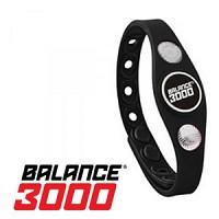 [Balance3000] 발란스3000 스포츠팔찌-블랙